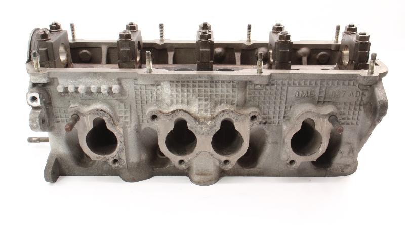 Genuine Cylinder Head 99-05 VW Jetta Golf Mk4 Beetle 2.0 Core ~ 037 103 373 AD