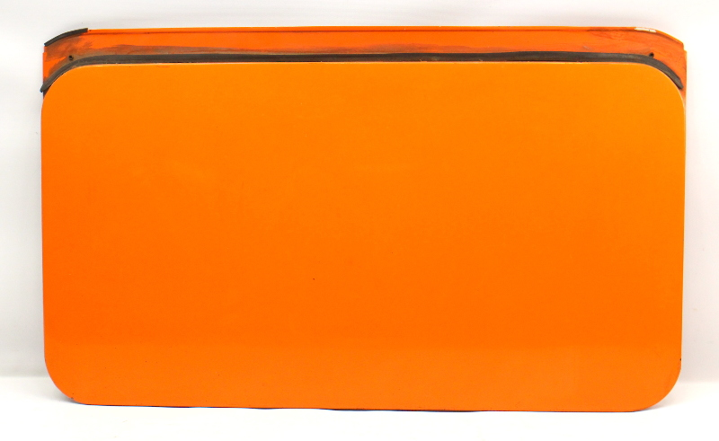 Sunroof Panel VW Beetle Super Beetle Aircooled - Orange - Genuine
