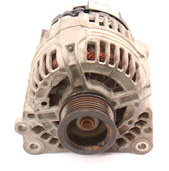 Bosch 90 Amp Alternator 99-05 VW Jetta Golf GTI Beetle Mk4 - 028 903 028 DX