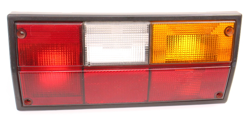 RH Tail Light Lamp Genuine Hella VW Vanagon T3 80-91 Taillight ~ 251 945 112