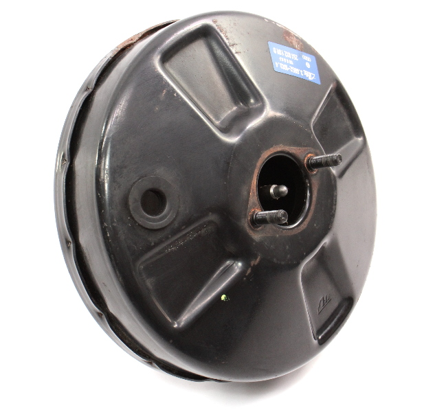Power Brake Booster ATE 80-91 VW Vanagon T3 Syncro Westfalia ~ 251 612 101 D