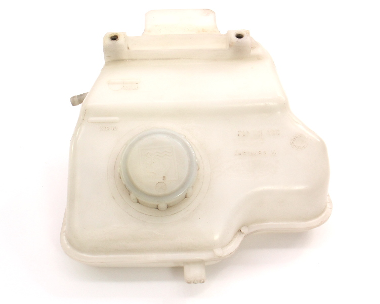 Coolant Tank Reservoir 83-91 VW Vanagon T3 - Genuine - 025 121 403