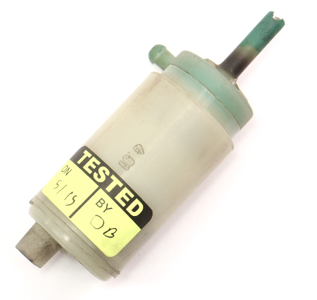 Rear Washer Pump 80-91 VW Vanagon T3 - Genuine - 251 955 651