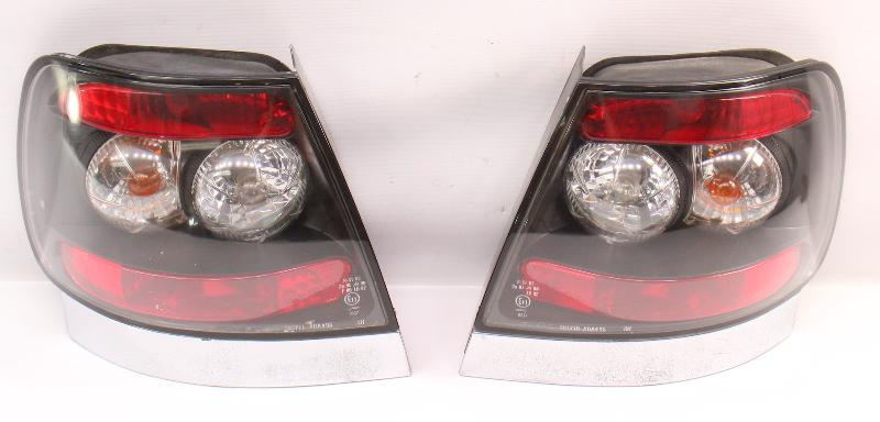 Euro StyleTail Light Taillight Lamp Set 96-01 Audi A4 B5 Sedan Sonar
