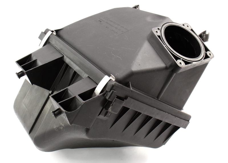 Air Intake Cleaner Box Airbox 96-97 Audi A4 V6 AFC SOHC Genuine - 078 133 837 K