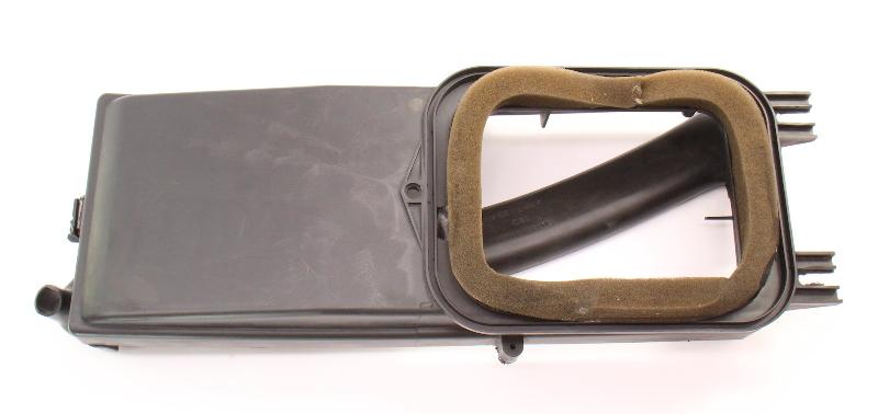 Cabin Filter Cowl Housing 96-99 Audi A4 B5 ~ Genuine ~ 8D0 819 441