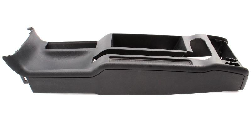 Center Console 96-01 Audi A4 S4 B5 - Black - 8D0 863 244