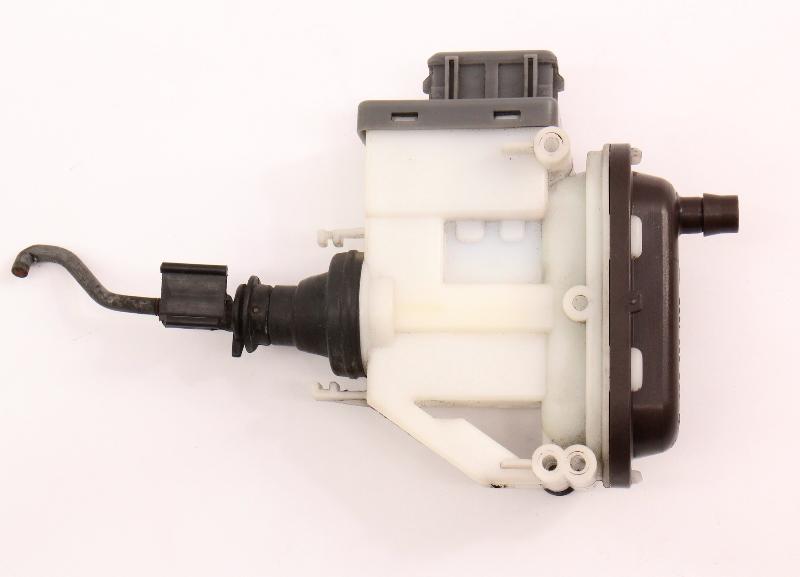 Front Door Latch Vacuum Actuator 95-97 VW Passat B4 - Genuine - 3A0 862 153 C