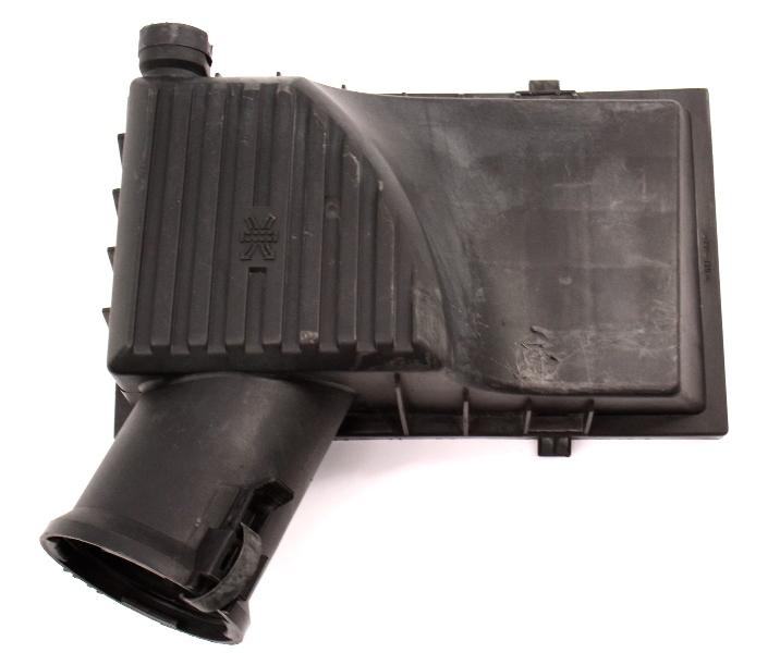 Air Intake Box Cleaner Top VW Passat 95-97 B4 2.8 VR6 GLX AirBox 3A0 129 607 AQ