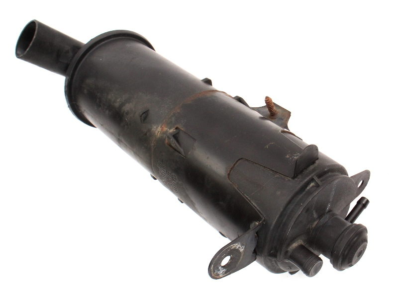 Charcoal Canister 95-97 VW Passat VR6 B4 - Genuine - 171 201 813