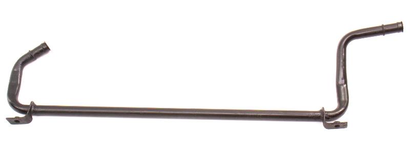 Metal Power Steering Line Hose 95-97 VW Passat B4 VR6 Genuine - 3A0 422 898 A