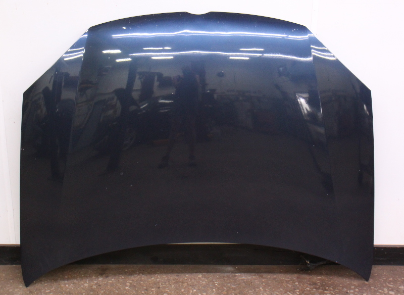 Genuine VW Hood Bonnet 05-10 VW Jetta MK5 - LC5F Graphite Blue