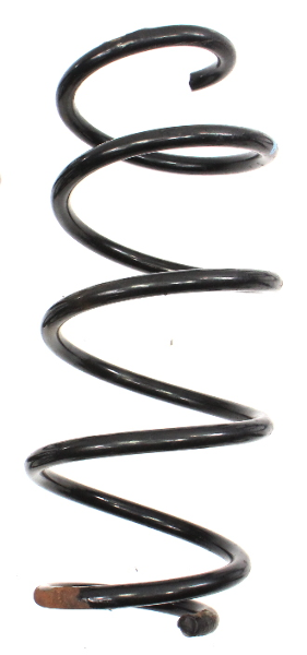Front Suspension Coil Spring 06-09 VW Rabbit Mk5 - Genuine Stock