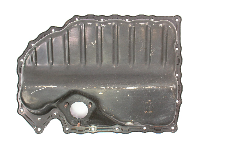 Engine Oil Pan 13-18 VW Jetta MK6 Passat Beetle 1.8T 2.0T 06J 103 600 AM