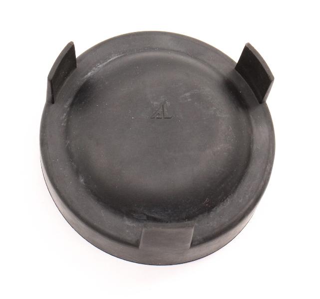 Headlight Head Light Lamp Cap Cover 09-12 Audi A4 S4 - Genuine - 1 300 516 099
