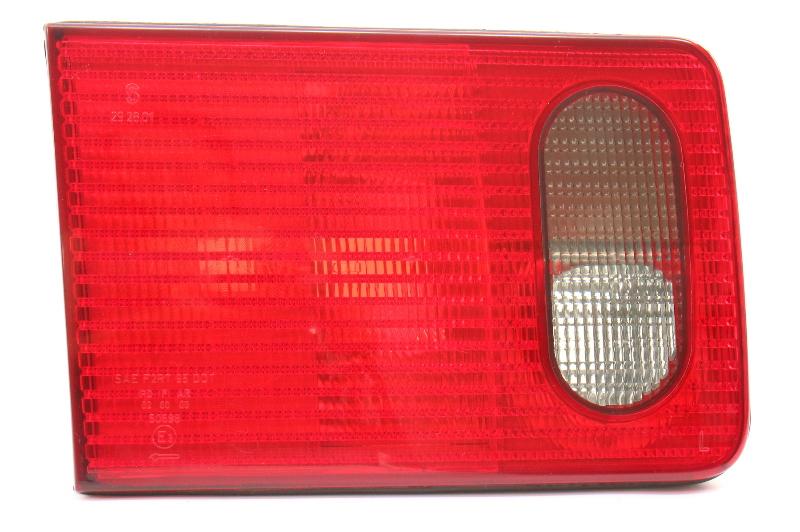 LH Inner Tail Light Lamp 97-03 Audi A8 S8 D2 - Genuine - 4D0 945 093 C