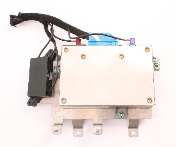 Telematics Module 00-03 Audi A8 S8 D2 - Genuine - 8E0 035 616