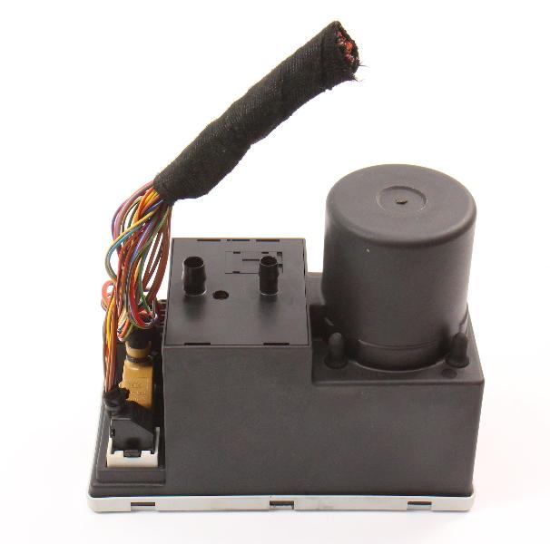 Central Locking Vacuum Pump 97-02 Audi A4 S4 A6 A8 S8 B5 C5 - 8L0 862 257 N