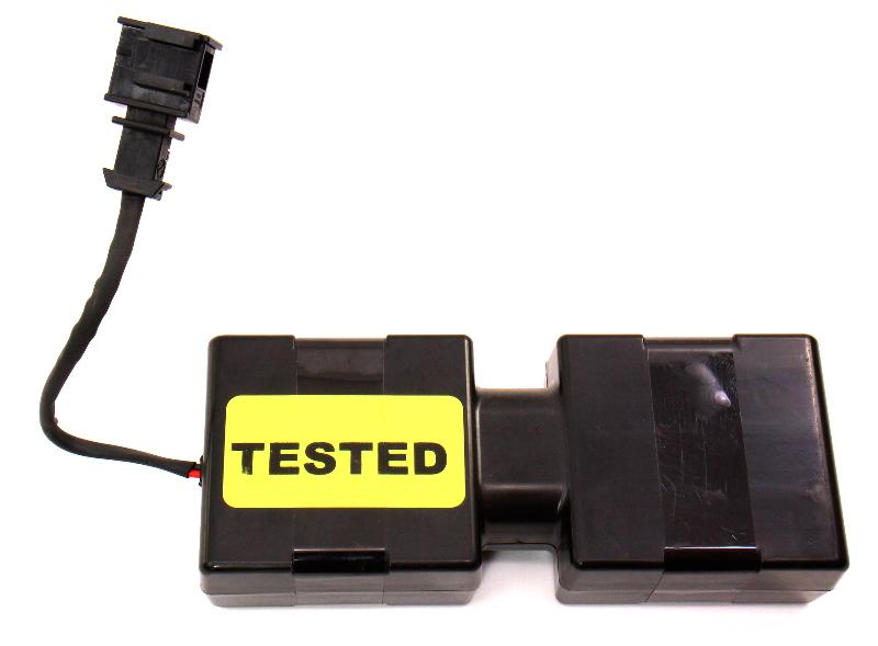 Motorola OnStar Lithium Battery Backup Audi A6 S6 A8 - 8E0 035 747