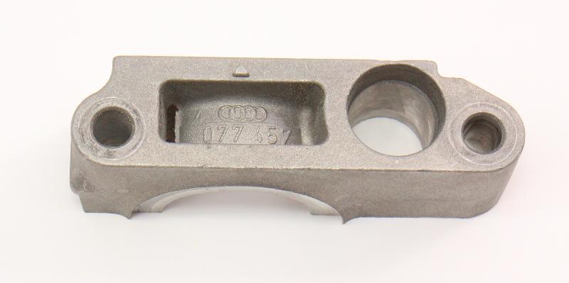 Exhaust Cam Camshaft Bearing Journal Cap 00-04 Audi A6 A8 S8 4.2 V8 - 077 457