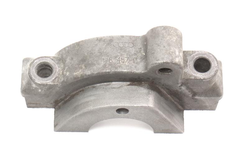 Exhaust Cam Camshaft Bearing Journal Cap 00-04 Audi A6 A8 S8 4.2 V8 - 077 457 L