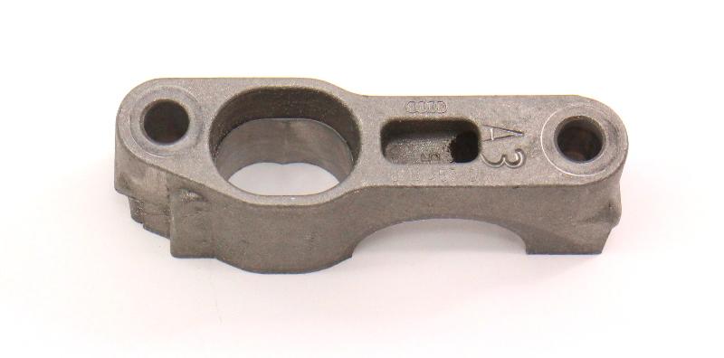 Exhaust Cam Camshaft Bearing Journal Cap 00-04 Audi A6 A8 S8 4.2 V8 A3 078 457 C