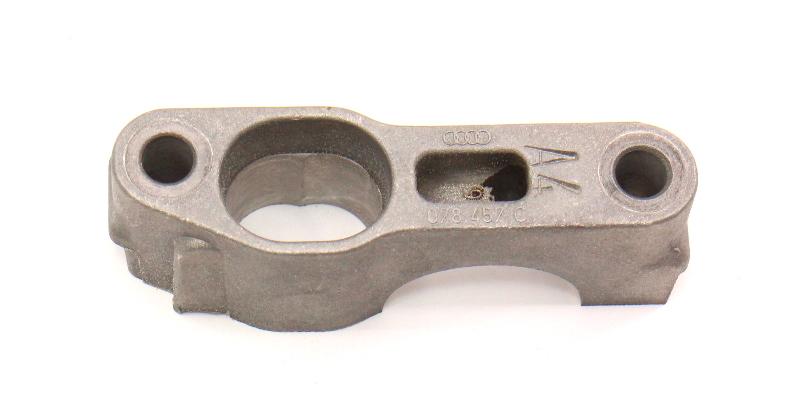 Exhaust Cam Camshaft Bearing Journal Cap 00-04 Audi A6 A8 S8 4.2 V8 A4 078 457 C