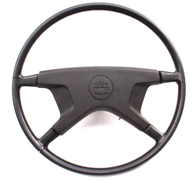 Steering Wheel 72-73 VW Beetle Bug Ghia Type 3 Vintage Aircooled 113 415 791