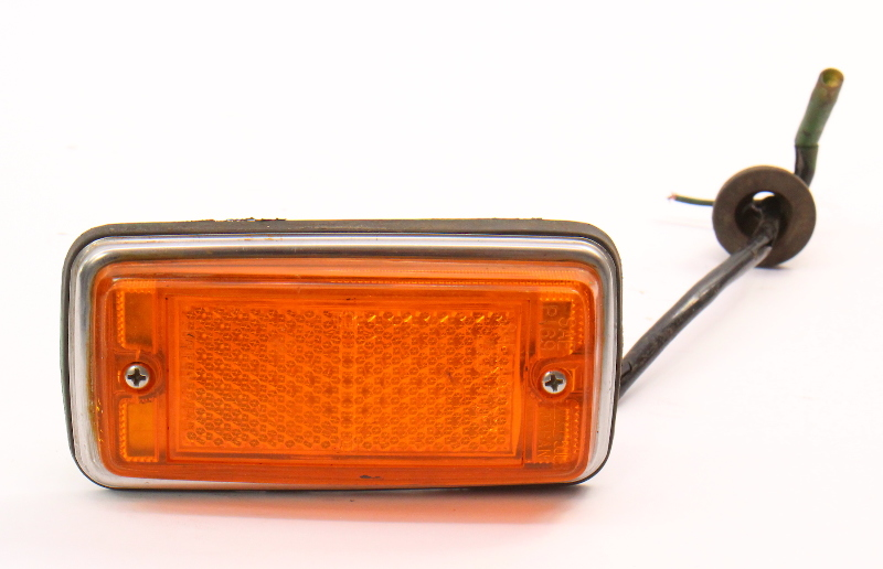 Side Marker Light Lamp 1975 72-79 Nissan Datsun 1200 Sunny - Genuine