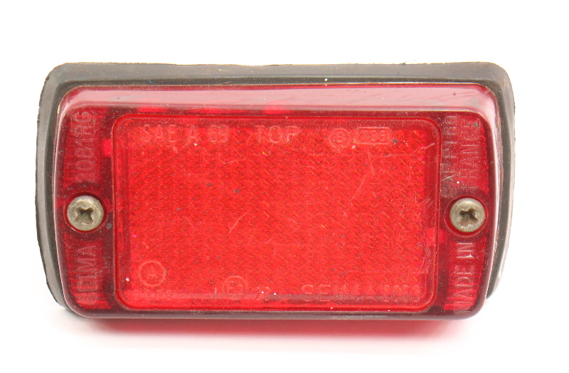 Side Marker Lamp Light Renault LeCar Seima 2081RG 2063 - Genuine