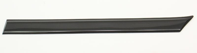 RH Rear Side Molding Trim Rub 93-99 VW Golf GTI 2 Door MK3 L041 Black - Genuine