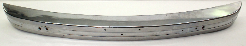 Chrome Front Bumper 73-79 VW Bus Transporter Bay Window Aircooled -