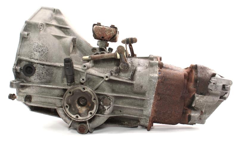 AGR Manual Transmission LSD 87-89 Porsche 944S 2.5 N/A