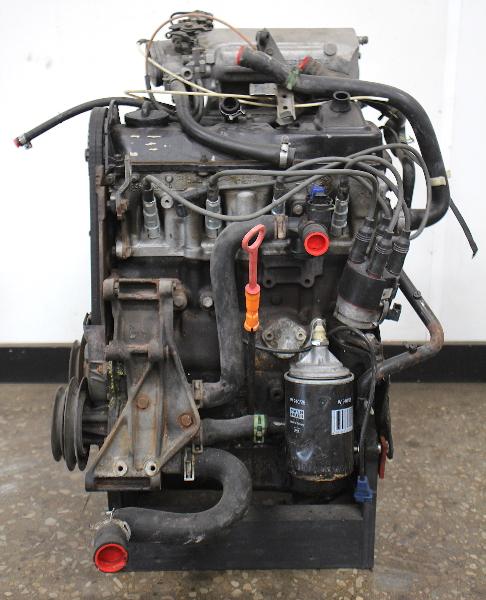 1.8 Engine Motor 87-92 VW Jetta Golf GTI MK2 - 8 Valve 8v PF Long Block - 150K