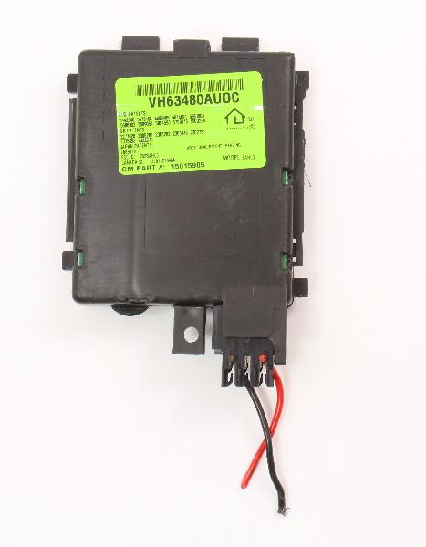 HomeLink Sunvisor Sun Visor Module 98-05 VW Passat B5 Garage Opener ~ SAHL3 ~