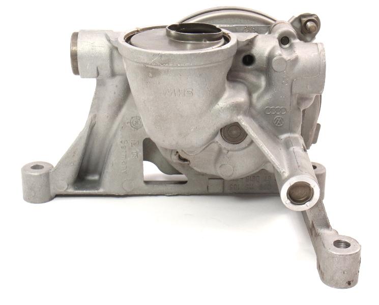 Oil Pump 98-05 VW Passat 98-01 Audi A4 B5 2.8 30V V6 ~ 078 115 105