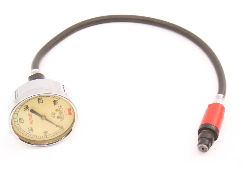 Kal-Equip Co G-503 Compression Tester