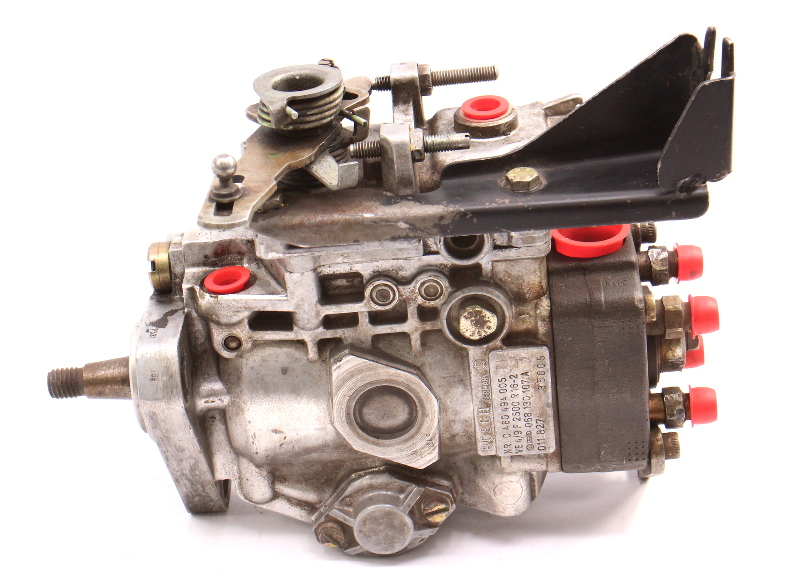 VW Diesel Fuel Injection Pump 77-80 Rabbit Jetta MK1 Bosch ~ 068 130 107 A