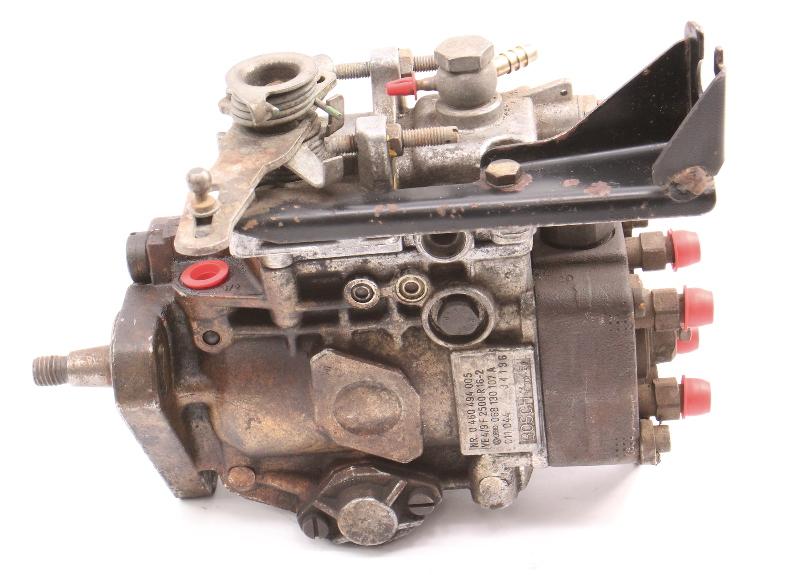 VW Diesel Fuel Injection Pump 77-80 Rabbit Jetta MK1 Bosch . 068 130 107 A