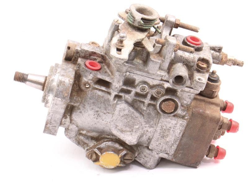 VW Diesel Fuel Injection Pump 77-80 Rabbit Jetta MK1 Bosch Genuine 068 130 107 A