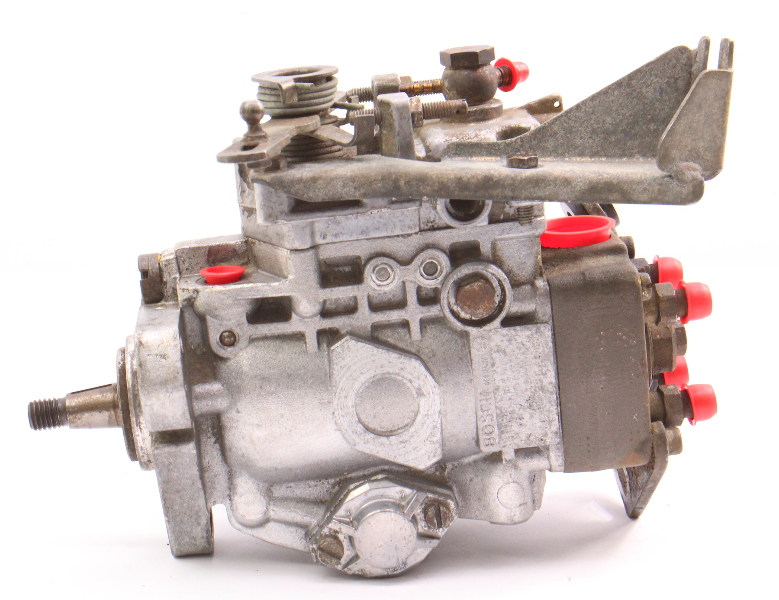 VW Diesel Bosch Fuel Injection Pump 77-80 Rabbit Jetta MK1 1.5L - 068 130 107 A