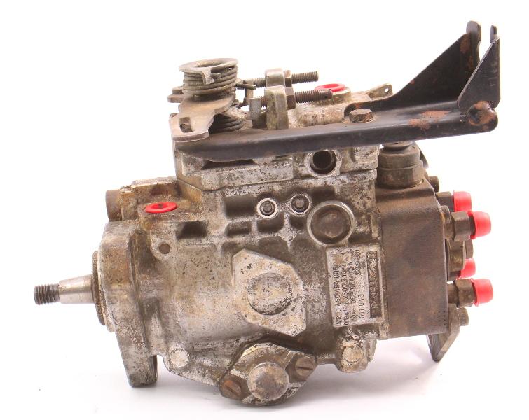 VW Diesel Bosch Fuel Injection Pump 77-80 Rabbit Jetta MK1 1.5L ~ 068 130 107 A
