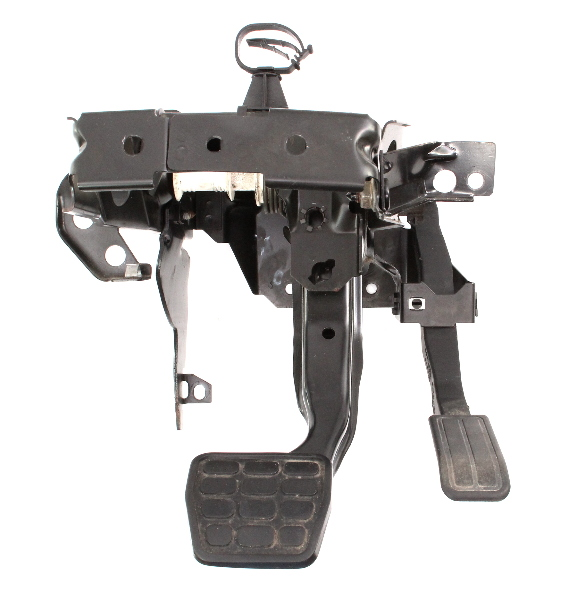 Automatic Transmission Pedal Cluster Brake 93-99 VW Jetta Golf GTI Cabrio MK3