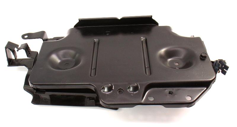 Battery Holder Tray 93-99 VW Jetta Golf GTI Cabrio MK3 Bracket . 1H0 804 843 D