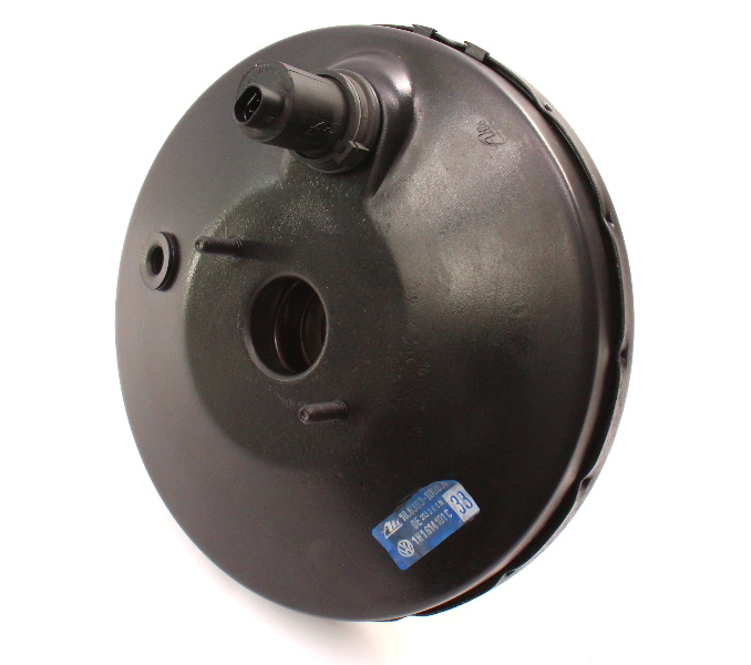Power Brake Vacuum Booster ABS 95 VW Jetta Golf GTI Cabrio Mk3 - 1H1 614 101 C