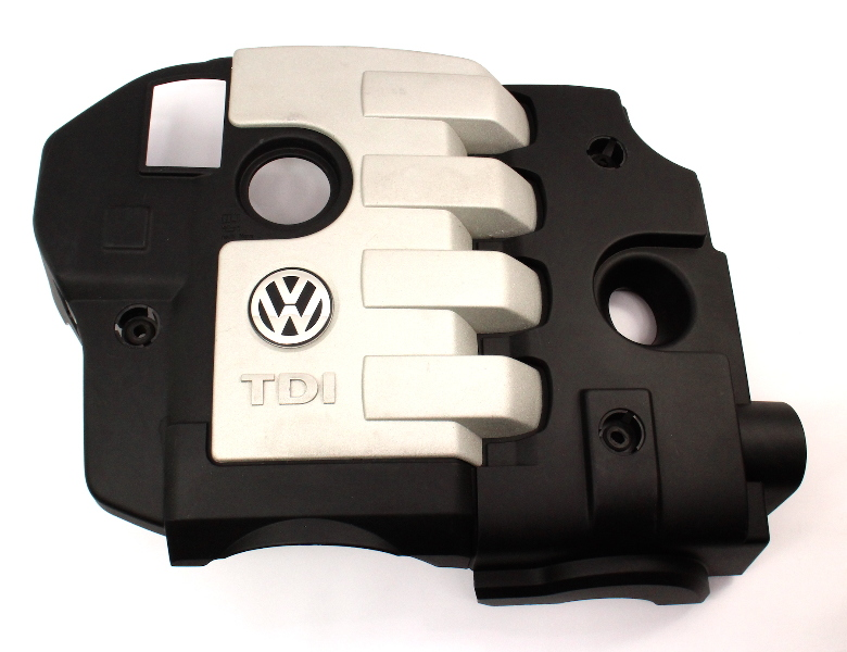 Engine Cover 04-05 VW Passat B5.5 TDI BHW Diesel - Genuine - 038 103 925 EA/GQ