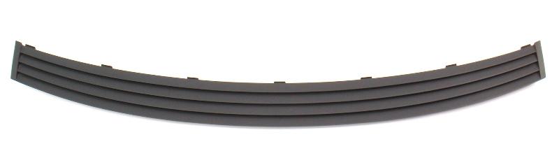 Rear Window Deck Cargo Parcel Shelf Vent Trim 05-10 VW Jetta MK5 ~ 1K5 864 443
