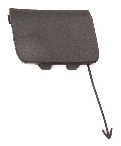 Rear Bumper Tow Hook Cover Cap 05-10 VW Jetta MK5 - 1K5 807 441 A