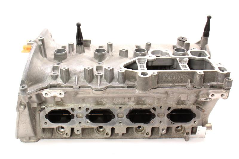 Cylinder Head 13-15 VW Jetta MK6 Beetle CPPA Gen3 2.0T - 06L 103 403 B