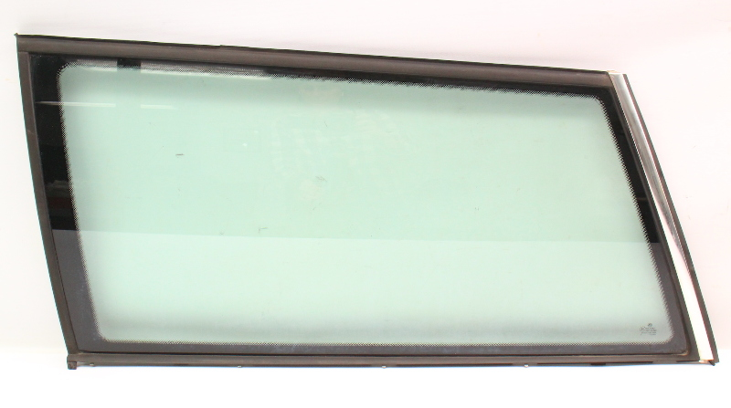 LH Rear Quarter Window Side Glass 01-05 VW Passat Wagon B5.5 ~ Genuine ~